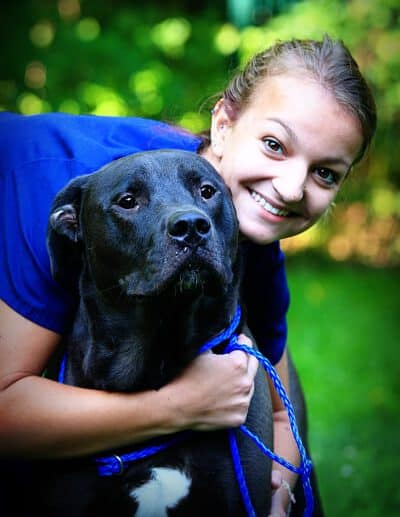 Allison - Veterinary Assistant