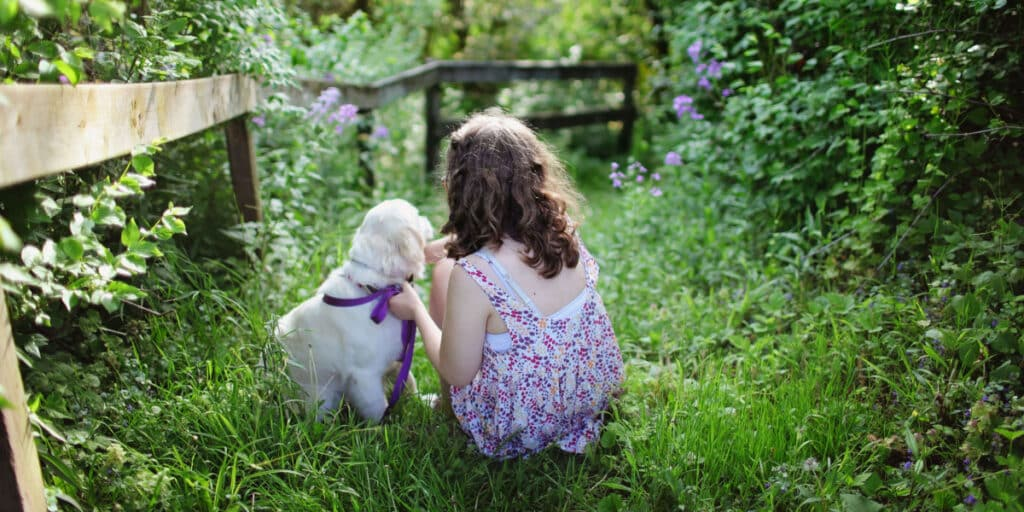 5 Signs Your Kids Are Ready for a Pet